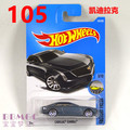 New Arrivals 2017 Hot Wheels BLACK CADILAC  Metal Diecast Car Collection Kids Toys Vehicle For Children Juguetes