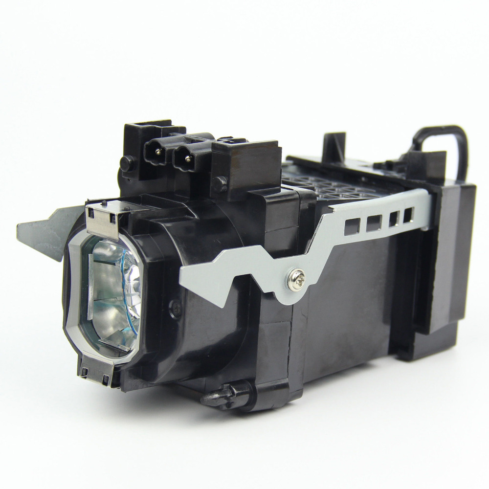New Original OEM Projector lamp W/Housing XL-2400 XL2400 XL-2400U Lamp For SONY ABS-GF20 FR(17) 2-590-738 PPE+PS-GF20 FR(40) compatible ec jc900 001 for acer qnx1020 qwx1026 ps w11k ps x11k ps x11 s5201 s5201b s5201m s5301wb t111e t121e projector lamp
