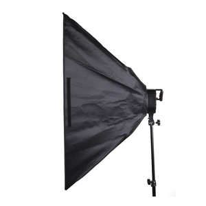 "Image 4 - FOTGA 60x90cm 24x35 ""Softbox stüdyosu 5 in 1 soket E27 ışık lamba ampulü"