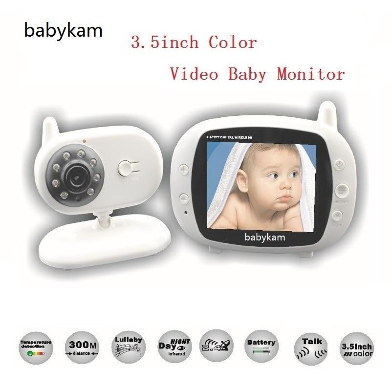 Best deal Babykam 3.5 inch baba electronics