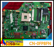 original CN-0FP8FN 0FP8FN laptop motherboard for dell N5050 100% Work Perfect