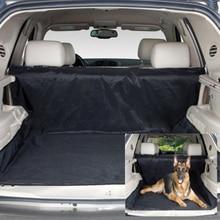 120 см * 150 см моющиеся Водонепроницаемый Собака Автокресло чистым Защитная крышка заднее одеяло