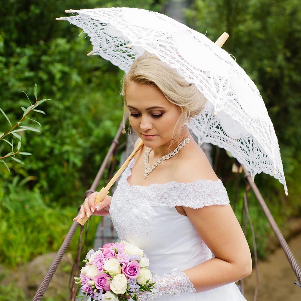 Fansmile 2019 New Vestido De Noiva Ball Gown Wedding Dresses Double Shoulder Bridal Wedding Gowns Customized