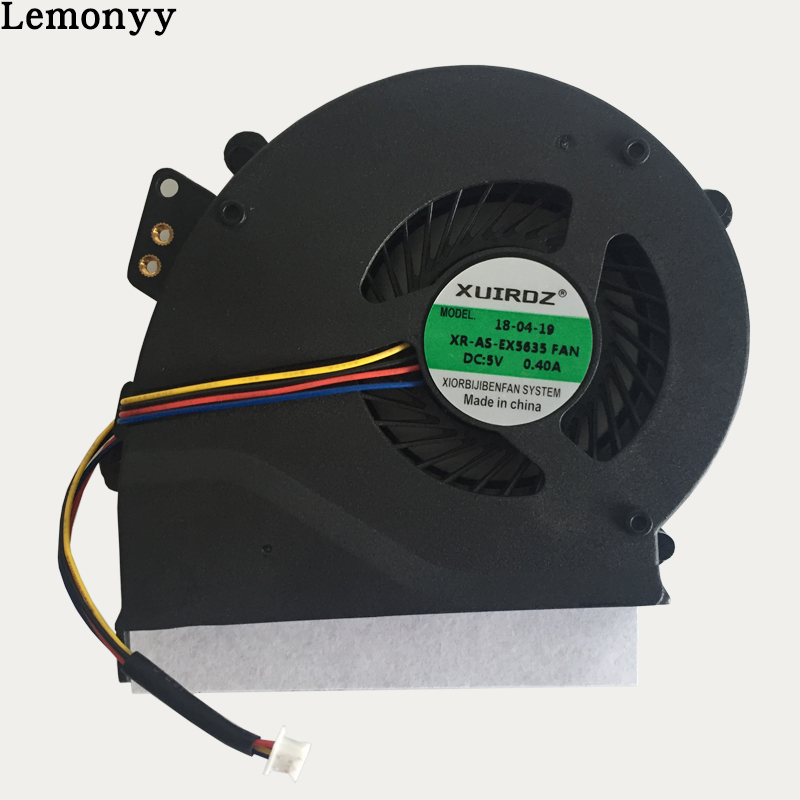new FOR Acer Extensa 5235 5635 5635G 5635Z 5635ZG emachines E528 E728 laptop cpu cooling fan cooler аккумулятор 4parts lpb 5635zg для acer extensa 5235 5635z 5635zg lx ee50x 050 emachines e528 series 11 1v 4400mah аналог pn as09