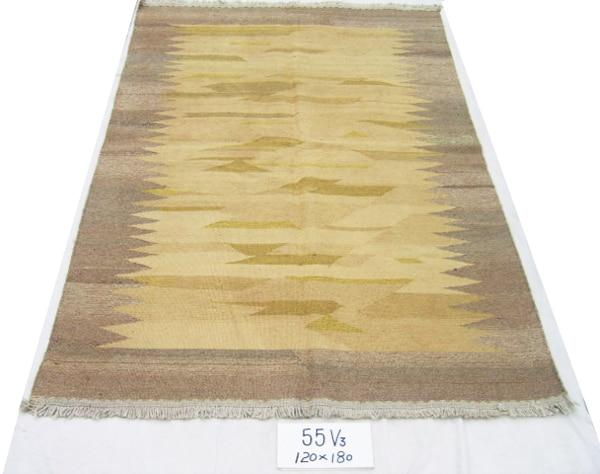Tapis Kilim fait main tapis cuisine coureur tapis géométrique tapis chambre laine tricot tapis