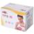 Caliente Galactorrea Lavable Almohadillas de Enfermería Cojín Del Pecho de Prevención de Derrames Para Mamá Lactancia 66 Unids Productos Calientes