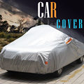 13 Size Car Cover SUV Auto Sedan Hatchback MPV Sun Rain Frost Snow Protection Dust Proof Anti UV Cover Car Accessories