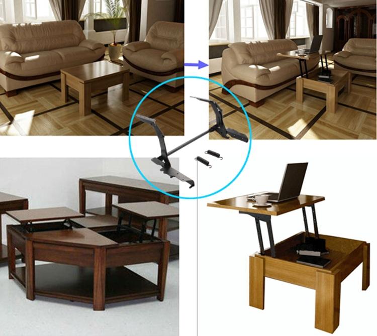 Furniture Hobby Lobby Lifting Table Tea Table Pop Up Mechanism,folding Table  Parts In Cabinet Hinges From Home Improvement On Aliexpress.com | Alibaba  Group