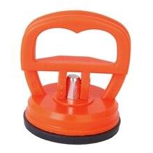 Оранжевый красный присоска вмятин съемник для удаления стекла автомобиля подъемная ручка