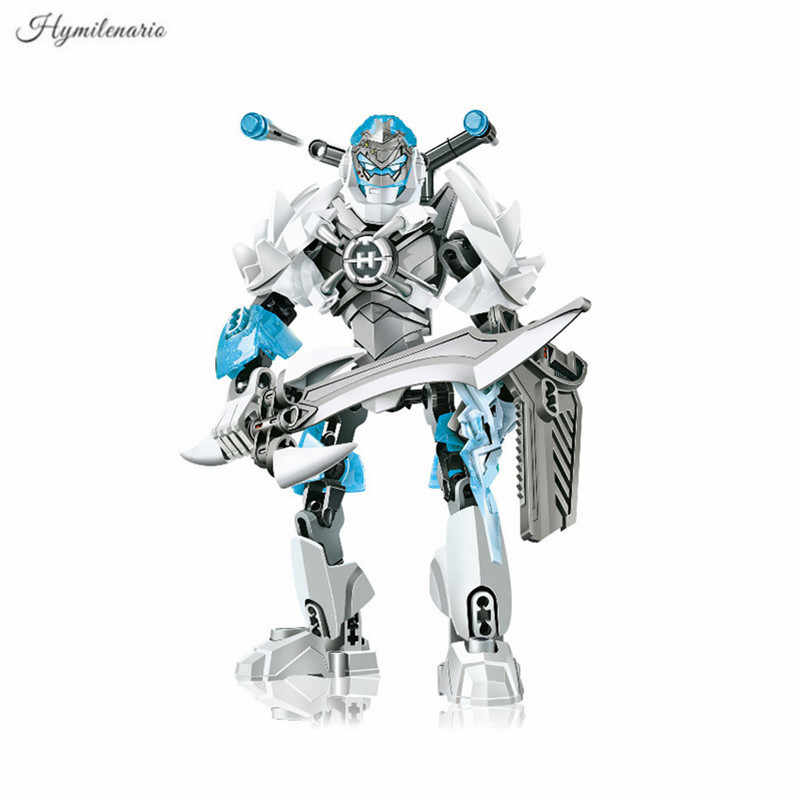 Detail Feedback Questions About Bionicle Hero Factory Stormer Frost