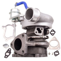 CT12B Turbo Charger for Toyota Hilux LANDCRUISER 4 Runner TD 3.0L CT12B 17201 67010 for Landcruiser Hilux Prado KZN130 1KZ TE