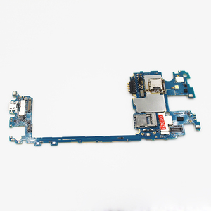 Image 5 - Oudini desbloqueado buen funcionamiento 64gb para LG V10 H961N placa base Original