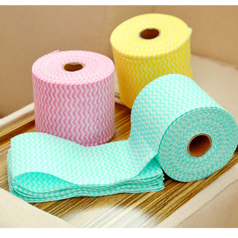 Random Color New Disposable Deep Cleaning Face Towel Makeup Cosmetic Non-woven Fabric Cotton Cloth 88 88 HJL2017