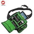 2017 marca saco tigernu para câmera slr saco de caixa da câmera fotografia amadora à prova d' água dslr saco da câmera câmera mochila marca