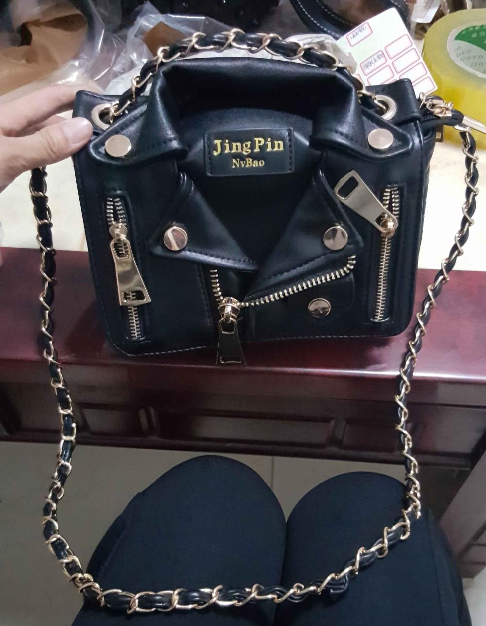 Fashion handbag bag (1)