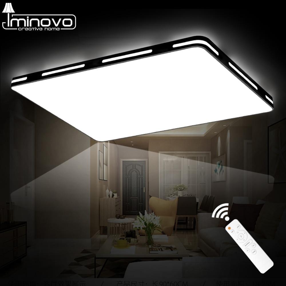 Bevorzugt Led Deckenleuchte Moderne Lampe Panel Wohnzimmer Runde Leuchte  CI06