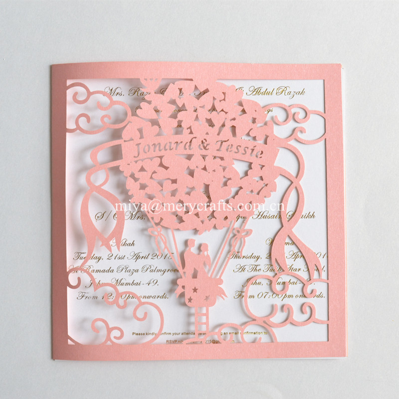 com buy x personalised fancy paper for invitations com buy 50x personalised fancy paper for invitations turkey style hot air balloon wedding invitations cheap from reliable paper for suppliers