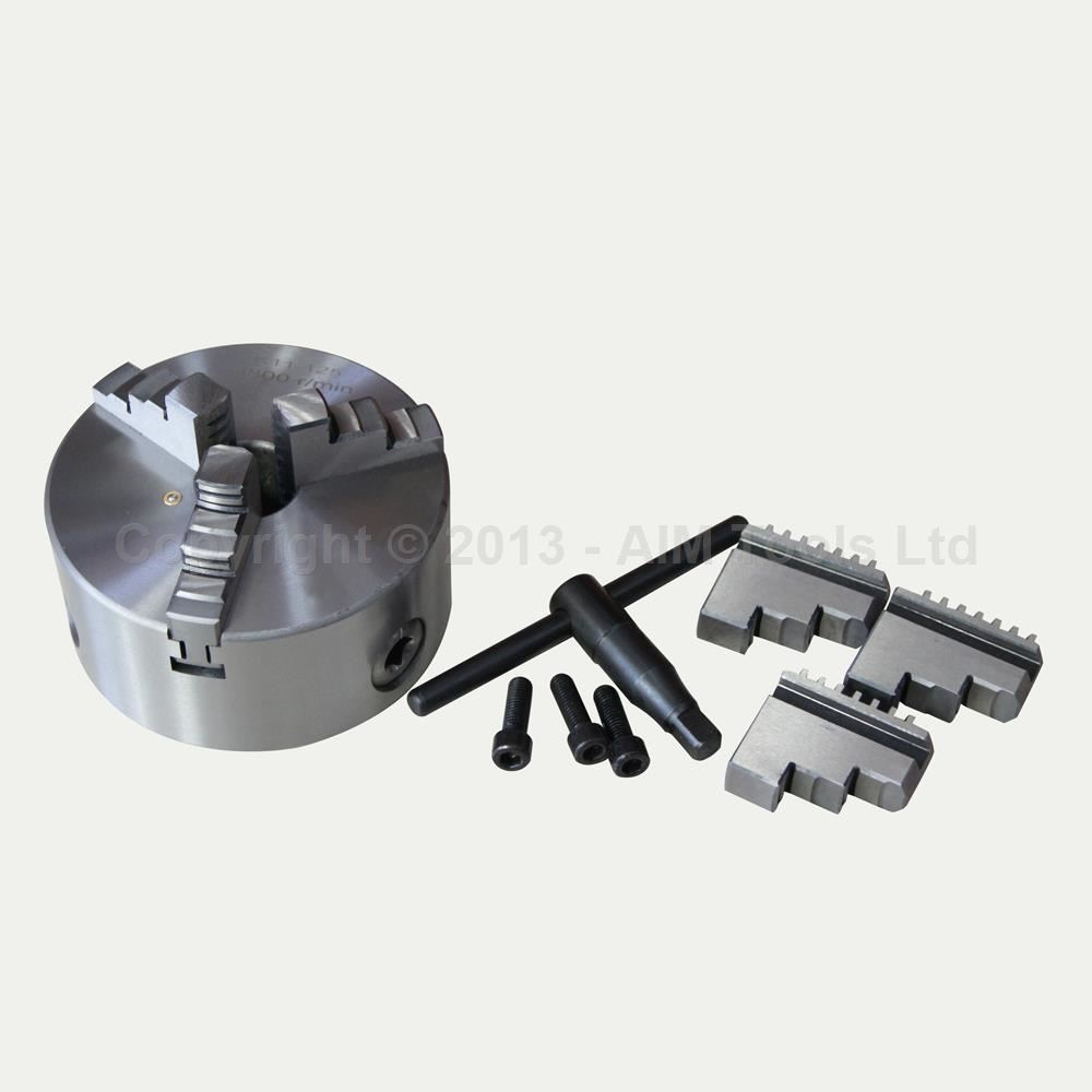K11 Series 160mm Diameter 3 Jaw Self Centering Lathe Milling Chuck TIAN PAI independent lathe chuck 4 jaw cnc milling drilling tool k72 200mm tian pai