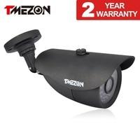 Tmezon 1200TVL 1 3 CMOS 42Leds Infrared Led Night Vision 100ft IR Cut Day Night CCTV