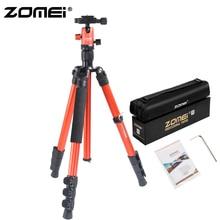 все цены на ZOMEI M3 Original Camera Tripod & Monopod Light Weight Travel Tripod with Ball Head and Carry Bag for SLR DSLR Digital Camera онлайн