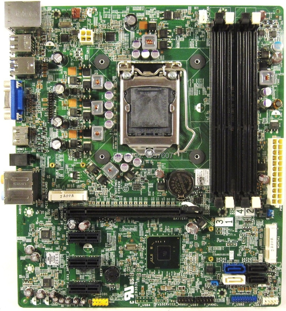 dell rev a00 motherboard manual