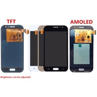 For Samsung Galaxy J1 Ace J110 J110F J110M J110L LCD Screen and Digitizer Assembly Replacement!!(Black/White/Gold)