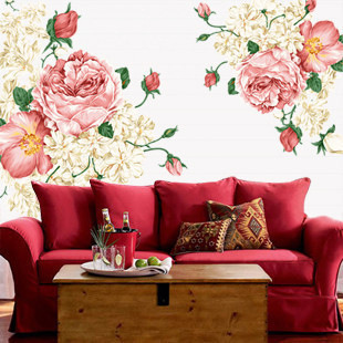 Beautiful Wallpaper For Home wallpaper design picture - more detailed picture about beautiful
