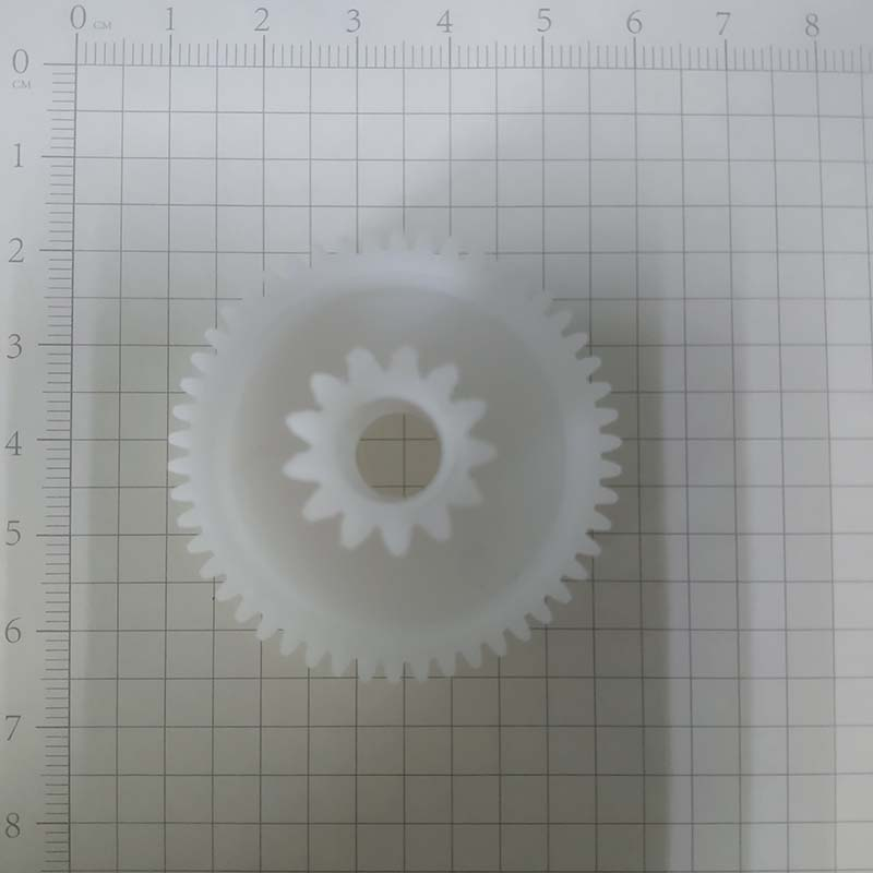 1pc Gear Spare Parts For Meat Grinder Plastic Mincer Wheel MDY-45 For Belwar KEM-36 220-4 220-25 P2U 202 302