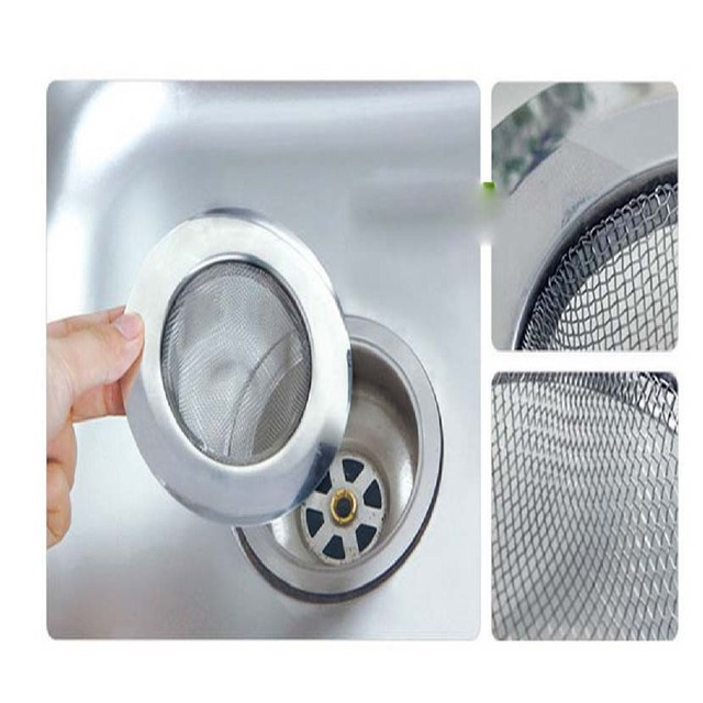 stainless steel sewer filter kitchen appliances sewer, house wiring