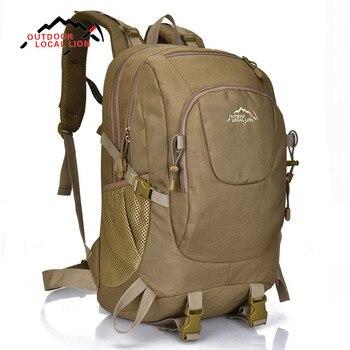 fd59226b4e6f Местное Лев открытый спортивная сумка-рюкзак Для мужчин Водонепроницаемый  путешествия рюкзак Для женщин для Пеший