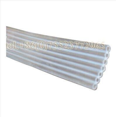 Tubo de tinta solvente de 7 líneas 4.2mmx2.8mm para la impresora - Electrónica de oficina