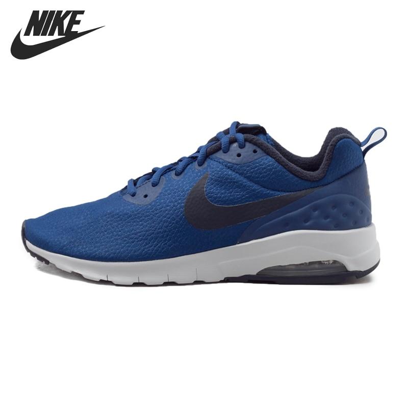 Original  NIKE AIR MAX MOTION LW PREM Men's Running Shoes Sneakers сникеры nike кроссовки nike md runner 2 mid prem
