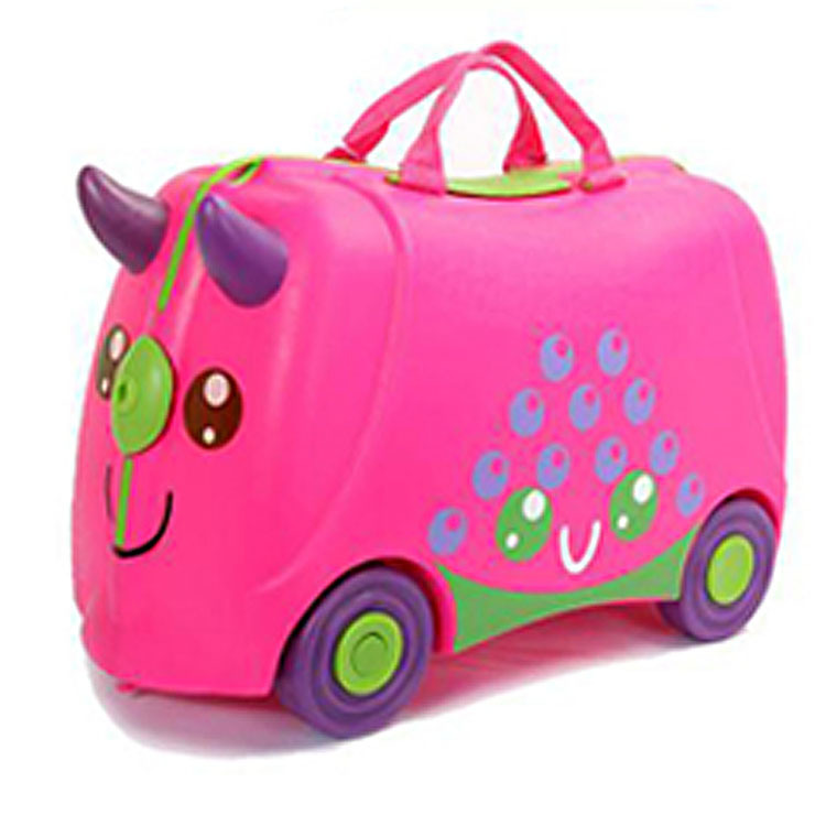 Kids Ride On Suitcases On Wheels All Discount Luggage