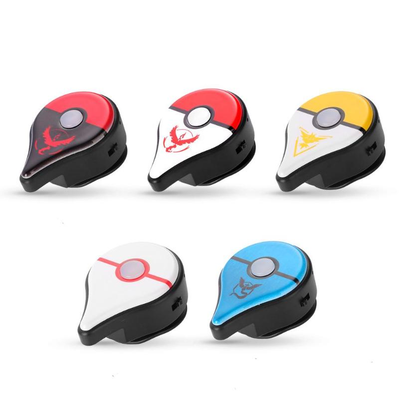 VKTECH Smart Bracelet Game Bluetooth Accessories Wristband Automatic Catch Fit For Nintend Switch Pokemon Go Plus Children Gifts