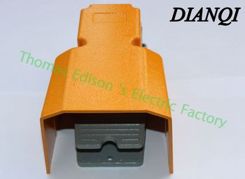 LTH Foot Switch Pedal Switch 15A AC 380V AC 250V 50HZ фото