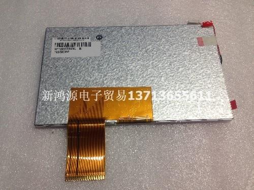 For 7inch LCD screen tm070rdh12 GPS LCD screen free shipping