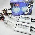 AC 55 W xenon HID kit de H1 H3 H7 H11 xenon 24 V camión remolque ligero H8 H9 H10 H13 9004 9005 9006 9007 6000 K 8000 K 24 V H4 OCULTÓ la luz
