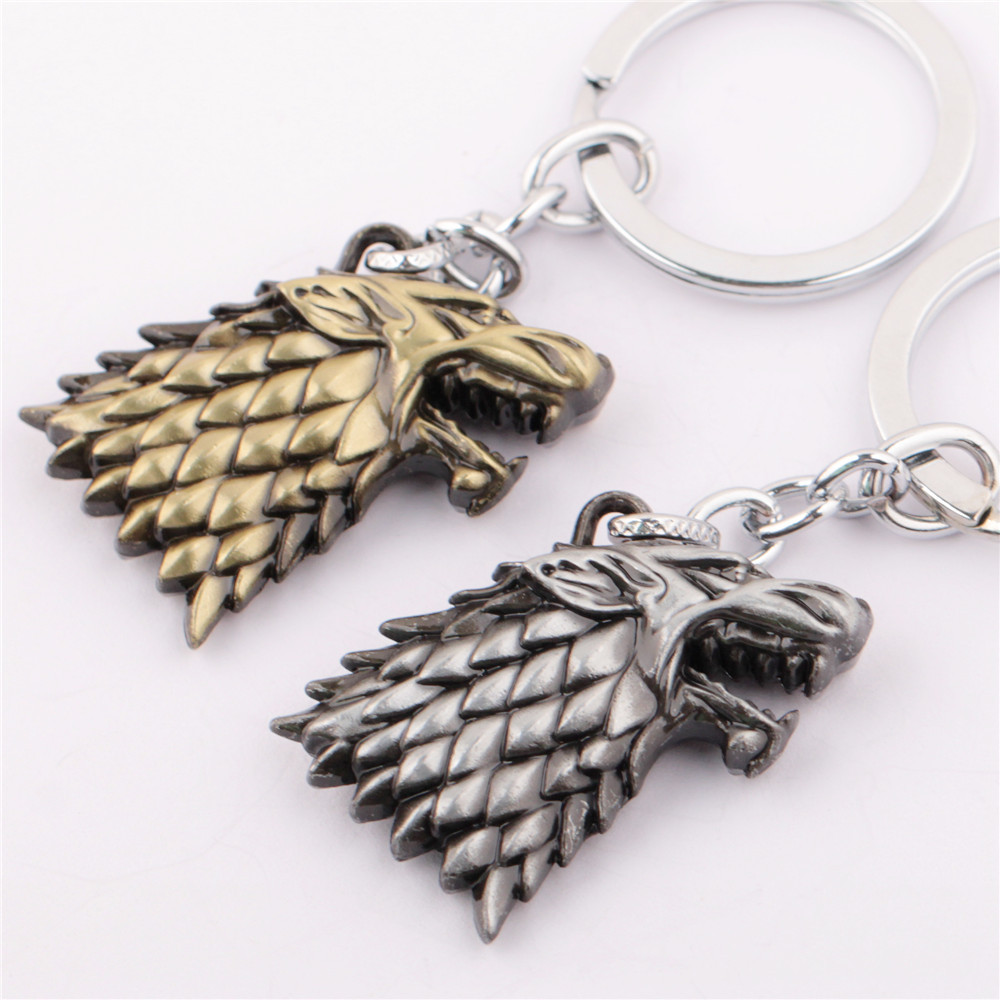 family christmas songs reviews online shopping family christmas game of thrones shield metal a song of ice fire stark family crests keychain pendant key chain chaveiro key ring christmas gifts