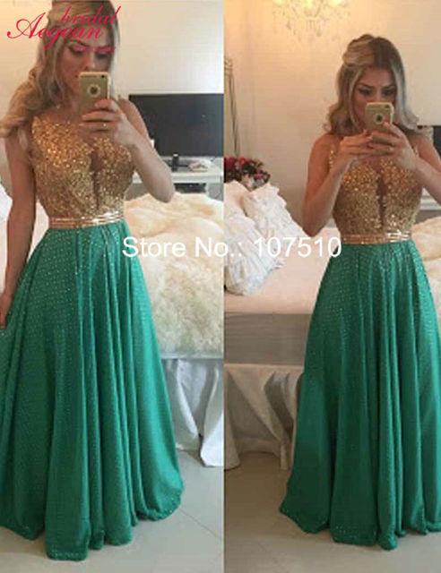 3dd8eb6568320 B21 moda por encargo de encaje Chiffion vestido de dama de lentejuelas vestidos  largos para bodas