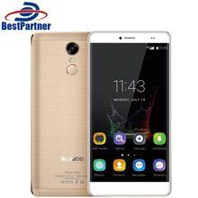 BLUBOO Майя Макс 6.0 дюймов 4 Г Смартфон Android 6.0 3 ГБ + 32 ГБ Octa Core 64bit 4200 мАч MTK6750 Отпечатков Пальцев 13.0MP Мобильный телефон