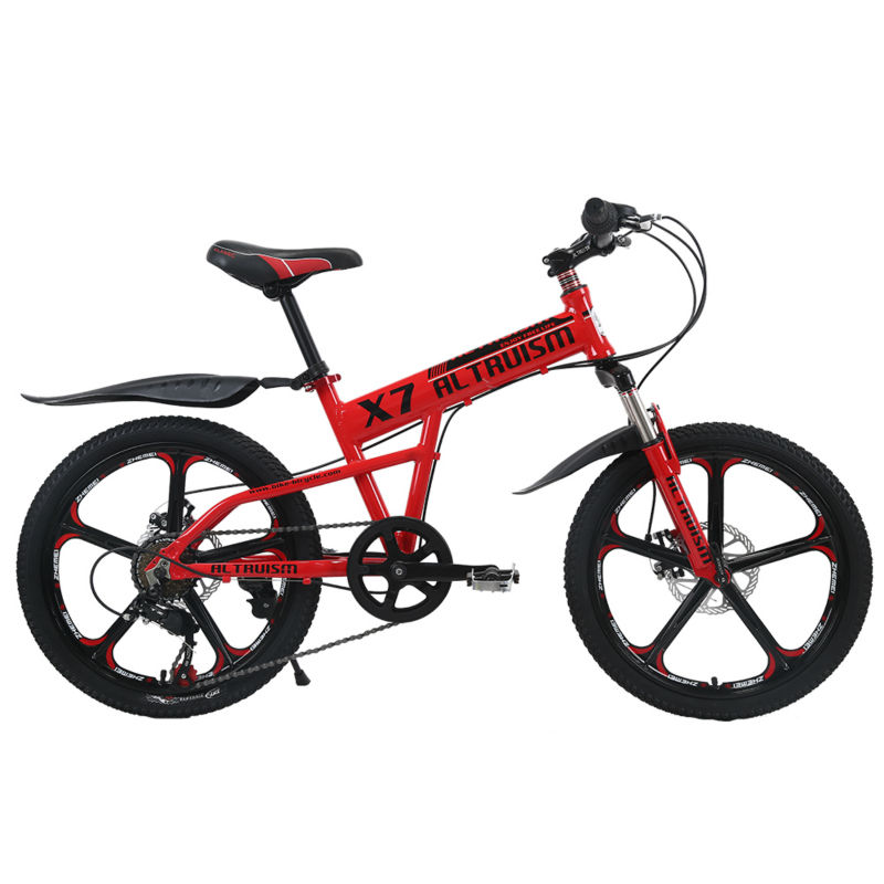 Altruism X7 Aluminum 7 Speed 20 Inch Kid S Mountain Bike For Boys