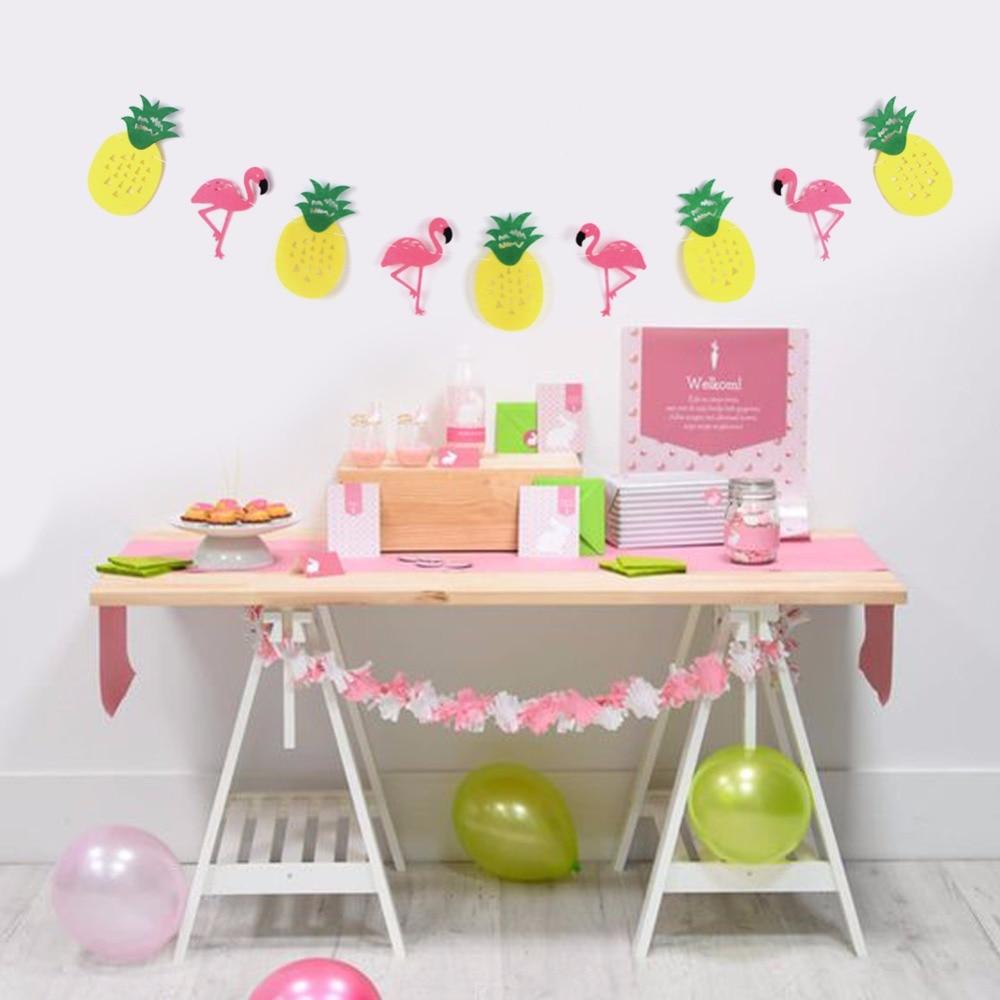 Aliexpress.com : Buy Sunbeauty 1set Flamingos Pineapple