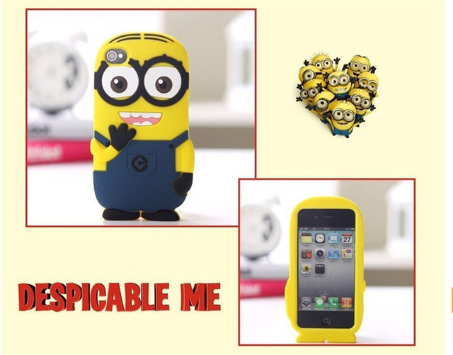 Phone Cases  For Iphone 5 5S and Back Cover For 4 4S