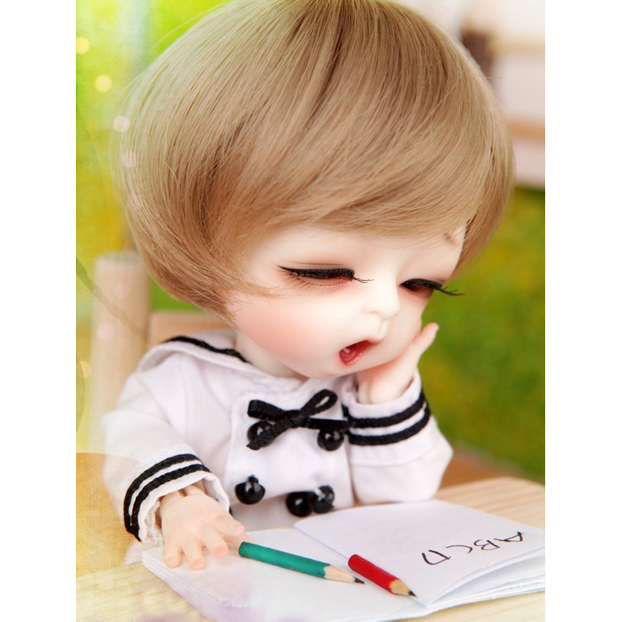 luts tiny delf louis bjd/sddoll soom toy resin kit volks dod ai fairyland1/8