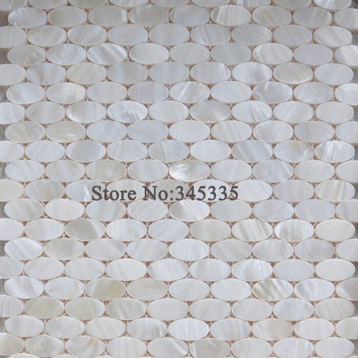 weiß mosaik fliesen werbeaktion-shop für werbeaktion ... - Weisse Kche Mit Mosaikfliesen