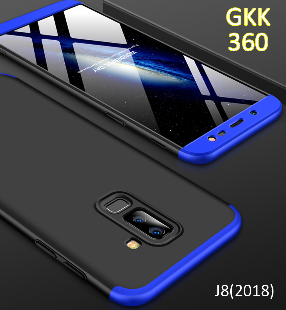 Fitted Cases Phone Bags & Cases Have An Inquiring Mind Gkk Case For Samsung Galaxy J8 2018 360 Full Protection Cover Ring Holder Finger Grip