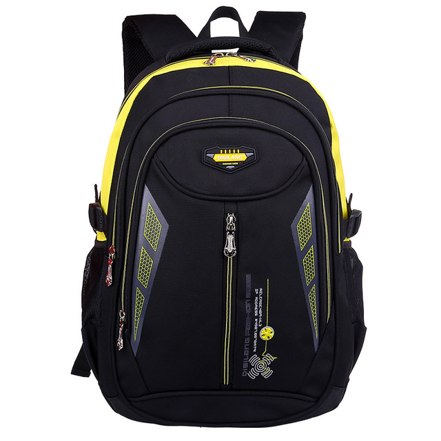 New Bags 2016 School Bags For Boys High Quality Children Backpacks ...
