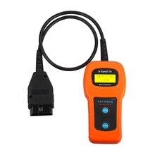 цена на 2018 U480 OBD2 CAN BUS/ Engine Code Reader Memoscan U480 Code Reader U480 OBD2 OBDII Car Or Truck AUTO Diagnostic Engine Scanner