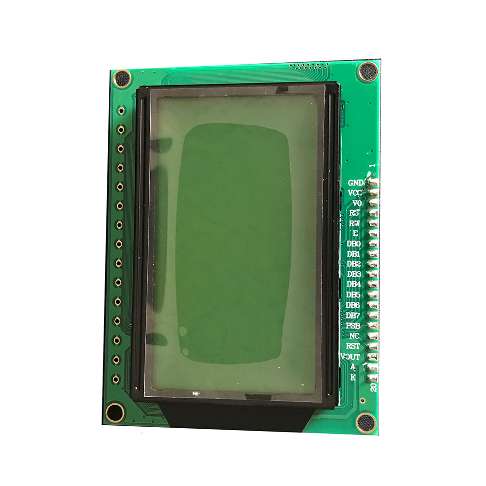 DSP A11 controller display screen, DSP panel LCD, dsp panel display screen, Genuine RICHAUTO DSP A11E display