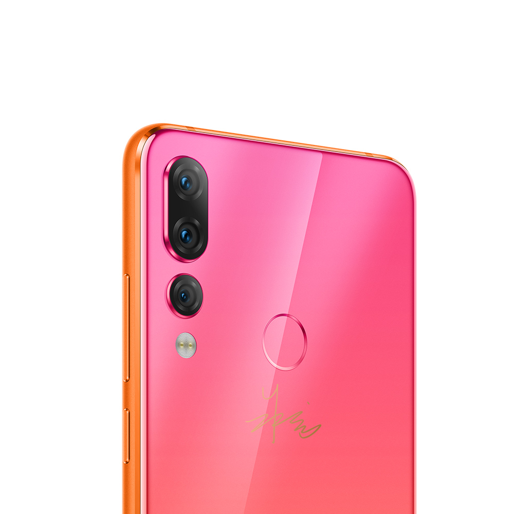 Lenovo Z5s L78071 Face Id Notch Screen 6.3 Android P Smartphone 6gb 64gb Snapdragon 710 Octa Core Fingerprint Mobile Phone High Resilience Cellphones & Telecommunications